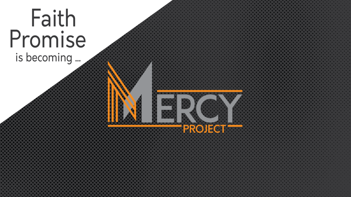 Mercy Project 2016